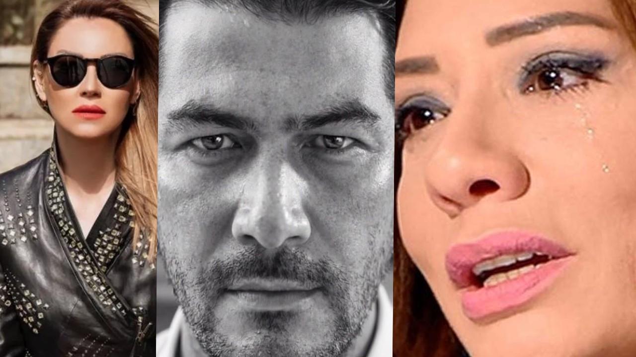 Pınar Altuğ ve Işın Karaca'dan Vatan Şaşmaz'a özlem