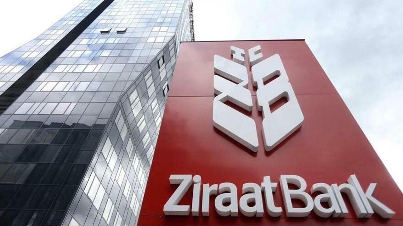 Almanya'dan Ziraat Bankası'na ağır ceza