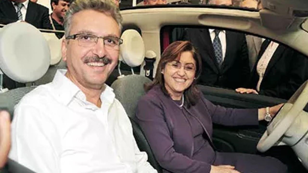 AKP'li Fatma Şahin'den eski patronlarına büyük kıyak