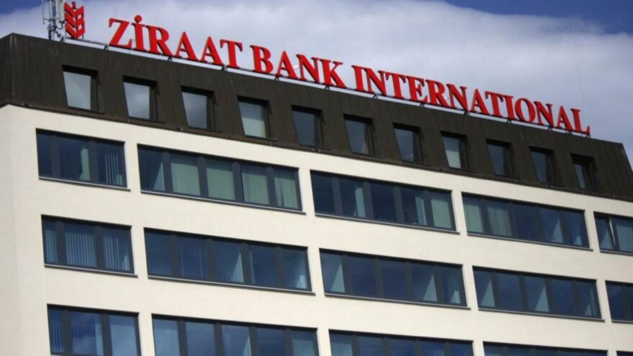 Ziraat Bank'a Alman kayyım geliyor!