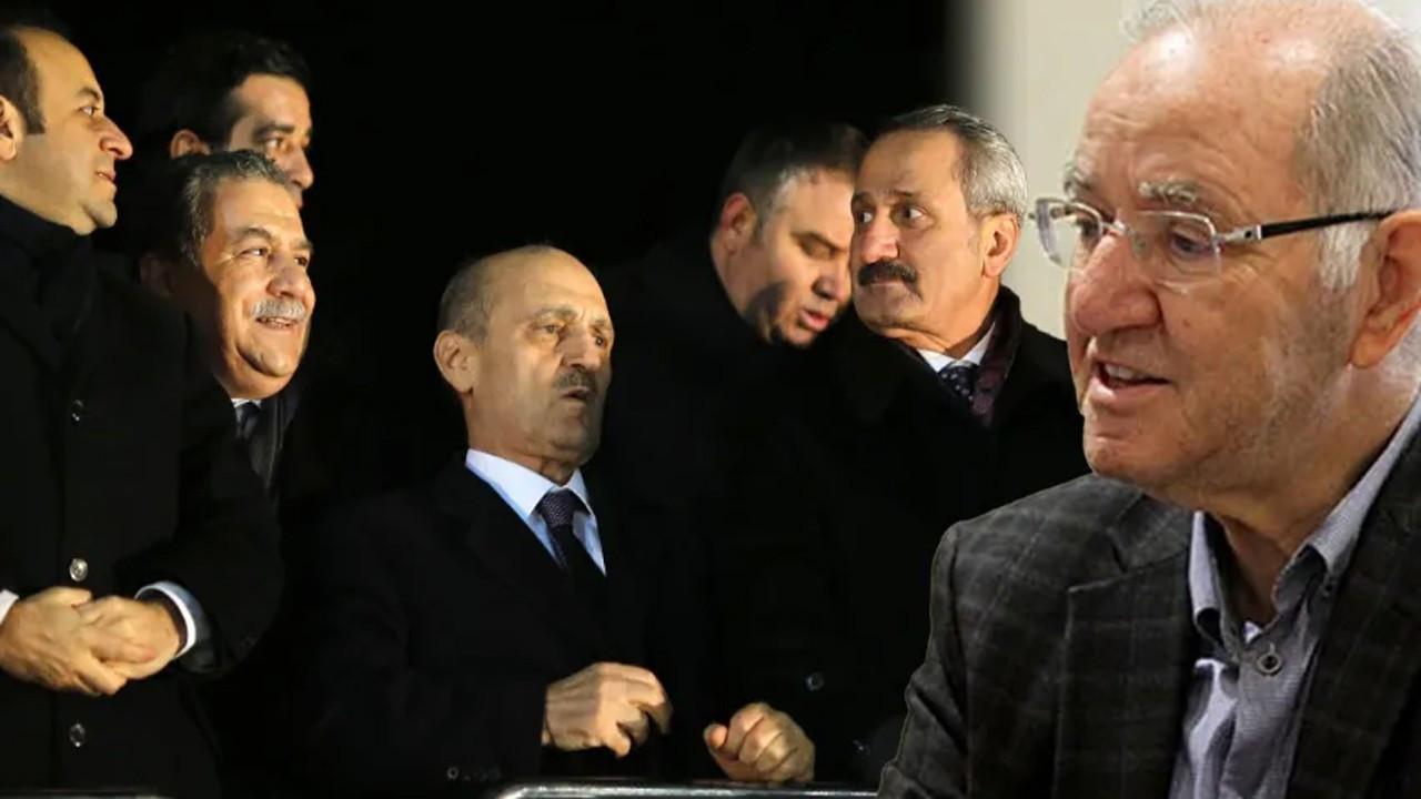 AK Parti kurucularından Ertuğrul Yalçınbayır'dan Erdoğan Bayraktar yorumu!