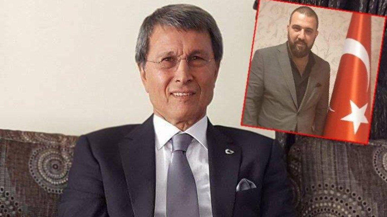 Halaçoğlu'ndan Ulu Önder Atatürk'ü hedef alan Osmanoğlu'na tokat gibi yanıt!