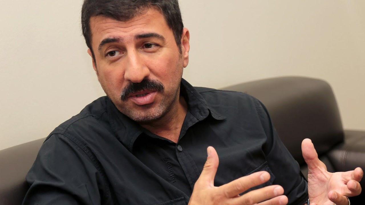 """Hakan Bilgin: """"Tiyatro zamanlamasını Ferhan Şensoy'dan öğrendim"""""""