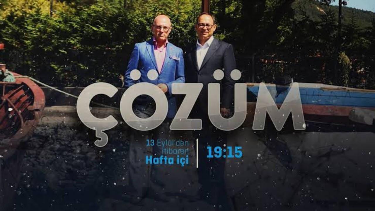 Gündemin düğümü Dr. Erol Mütercimler ve Prof. Dr. İlyas Topsakal ile çözülecek