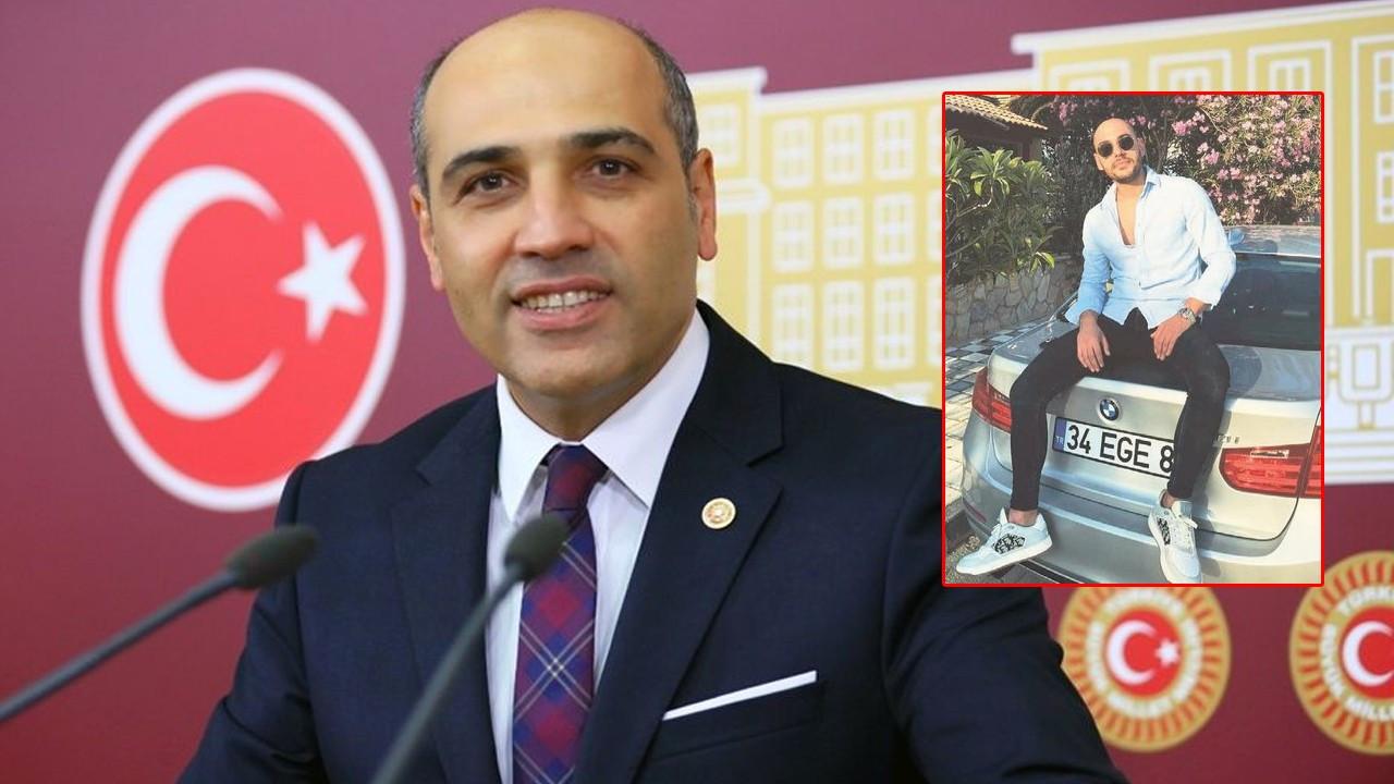 """""""CHP'li Fikret Şahin tehdit etti, oğlu ezmeye çalıştı"""" iddiası!"""