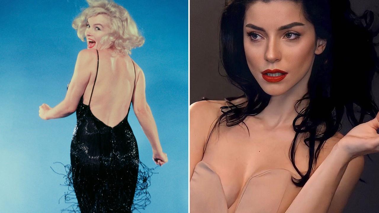"""Merve Boluğur: """"Marilyn Monroe çirkin miydi yani?"""""""