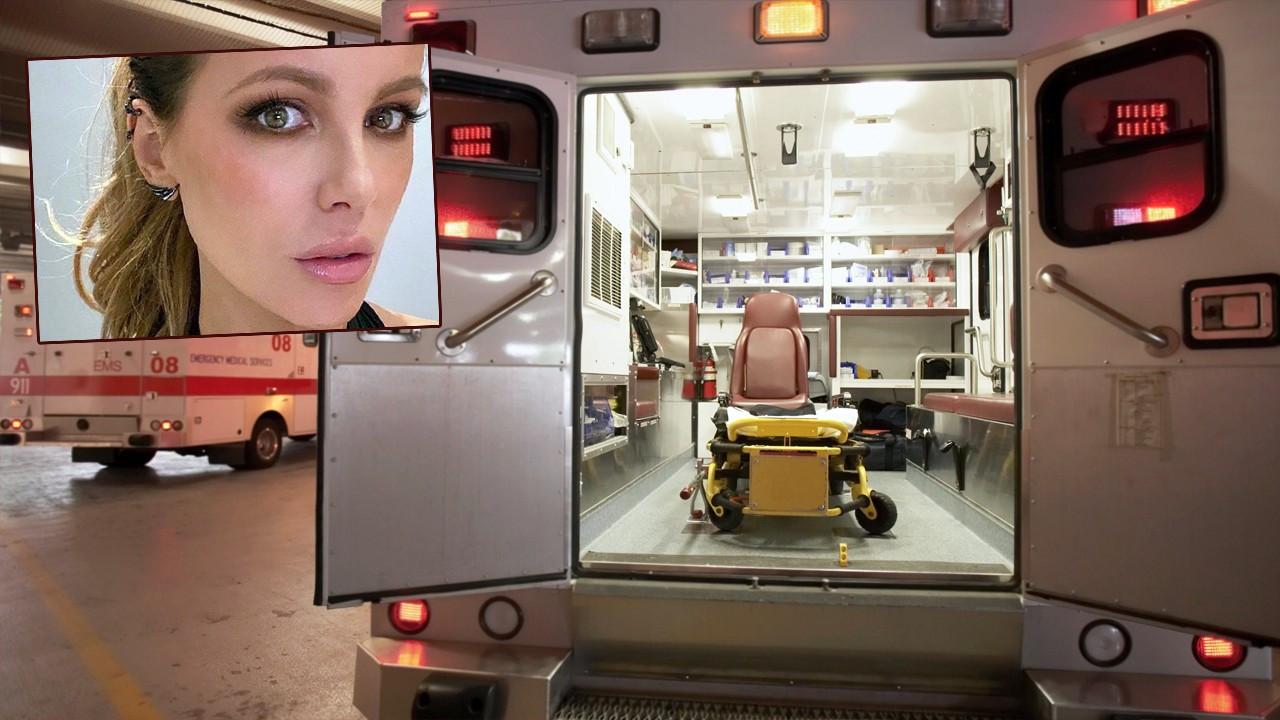 Sette fenalık geçiren oyuncu hastaneye kaldırıldı!