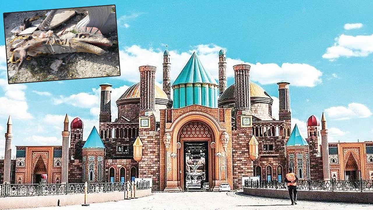 Ankara'daki Ankapark macerası 801 milyon dolar yedi!