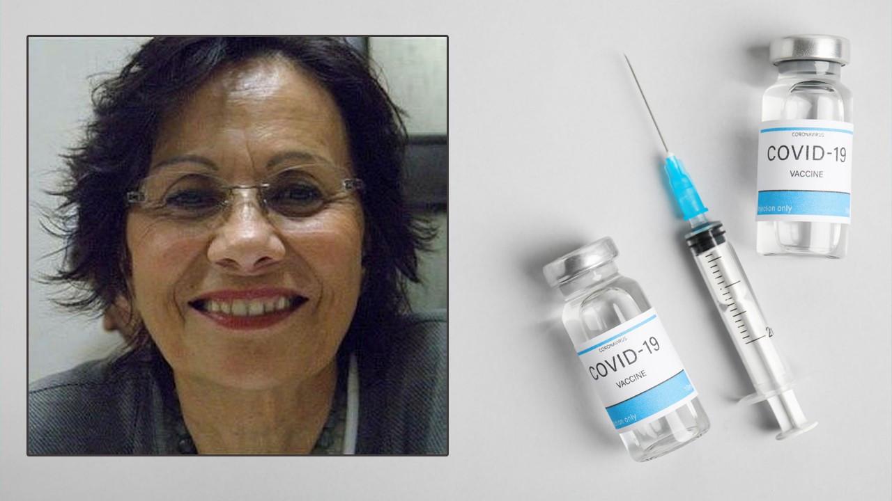 'Koronavirüs aşısı 2 yıl sonra öldürüyor' dedi 1 hafta sonra vefat etti!