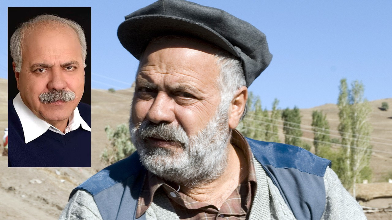 Oyuncu Ali Tutal'dan son dakika haberi