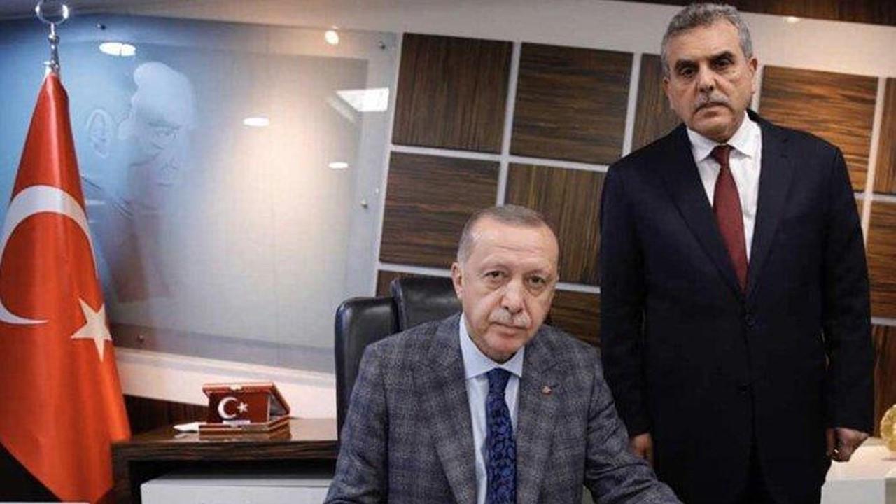 AKP'li başkan Zeynel Abidin Beyazgül'e 'parsel parsel' arsa satışı tepkisi