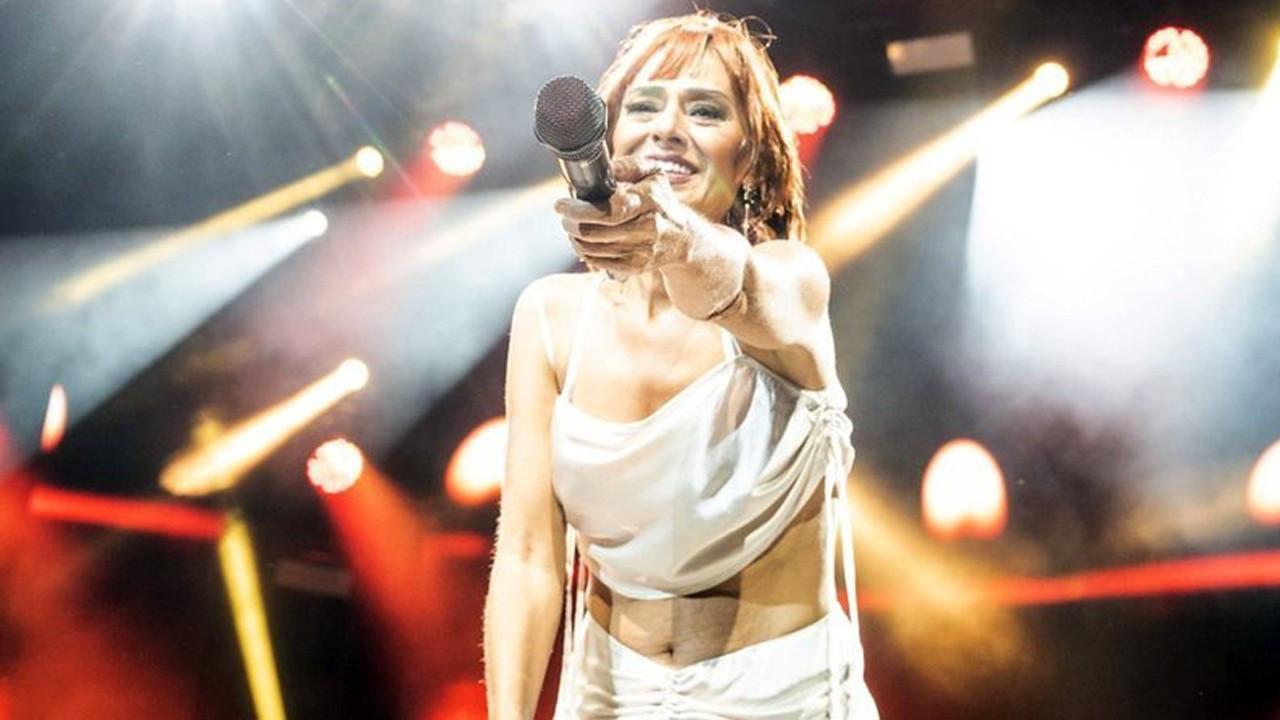 """Yıldız Tilbe: """"O her şarkı söylediğinde ben ağlıyorum"""""""