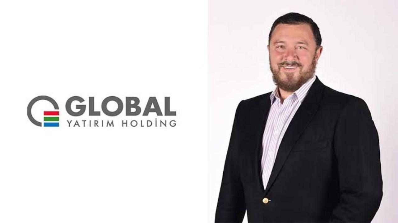 VTB Bank, Global Yatırım Holding'e ortak oldu
