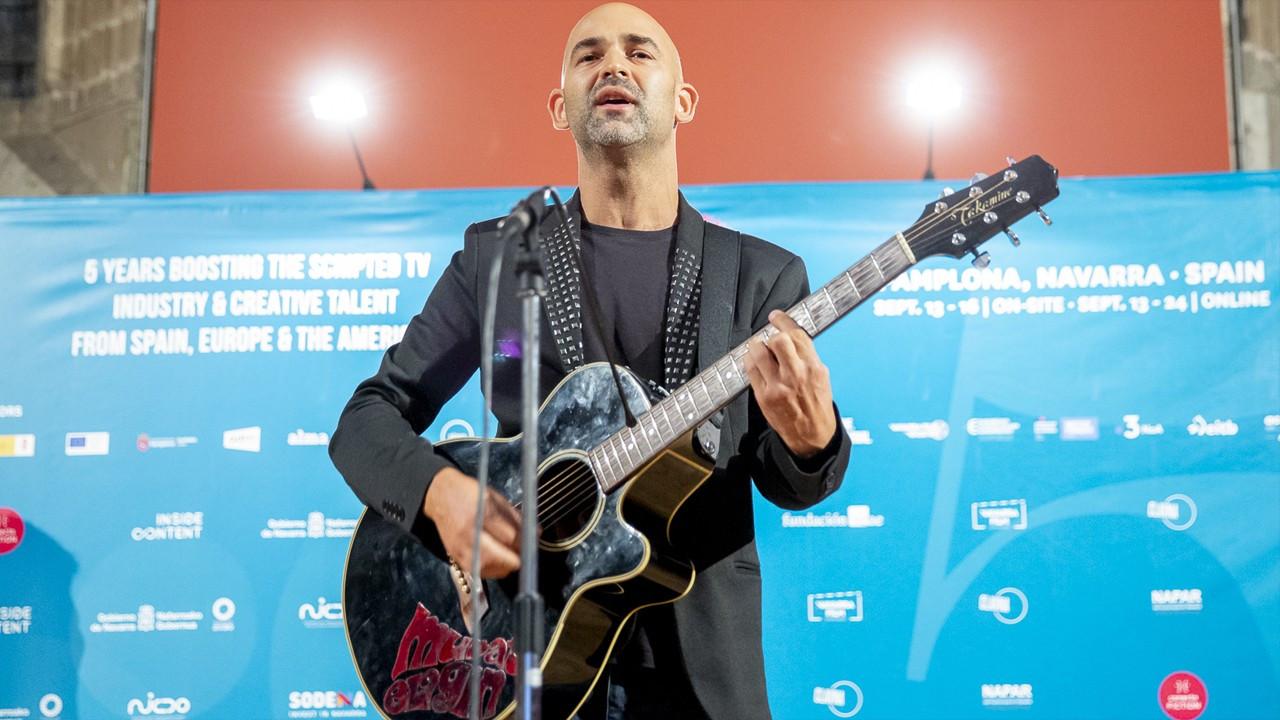 Murat Evgin'den İspanya'da 3 gün üst üste konser