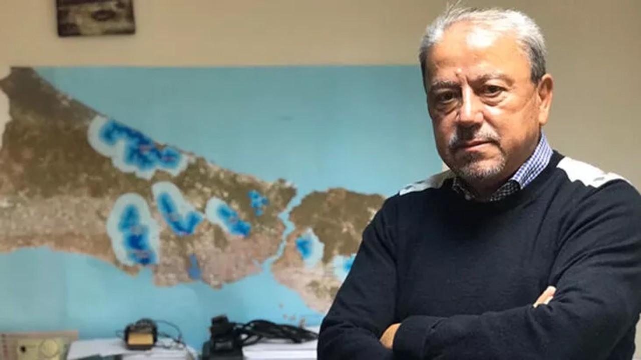 Prof. Dr. Orhan Şen'den 'iklim krizi' uyarısı