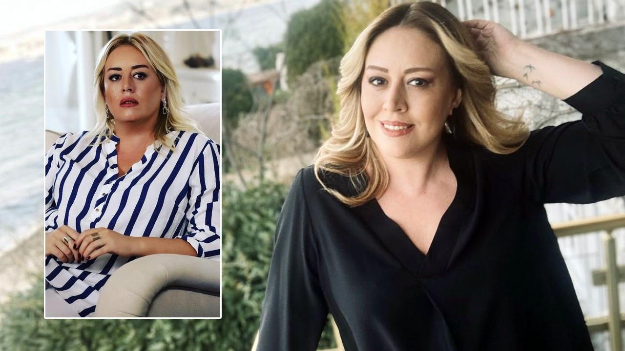 """Melisa Doğu: """"Türkiye'nin podyuma çıkmış en genç mankeniydim"""""""