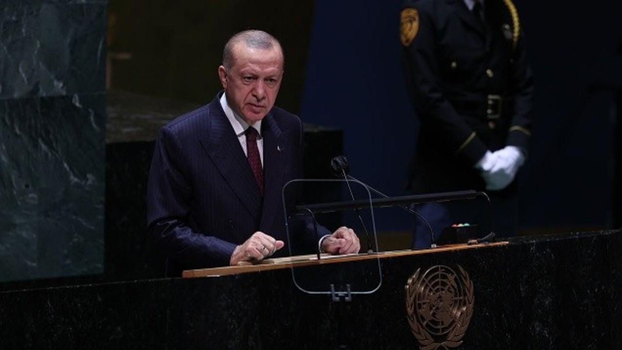 Cumhurbaşkanı Erdoğan'ın Kırım açıklamalarına Rusya'dan sert yanıt