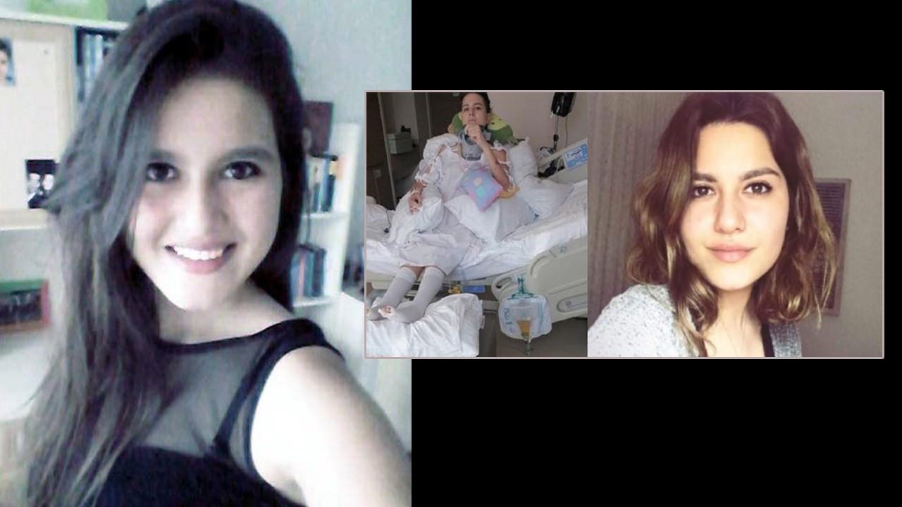 NATO görevlisi, 19 yaşındaki Ezgi'nin hayatını kararttı