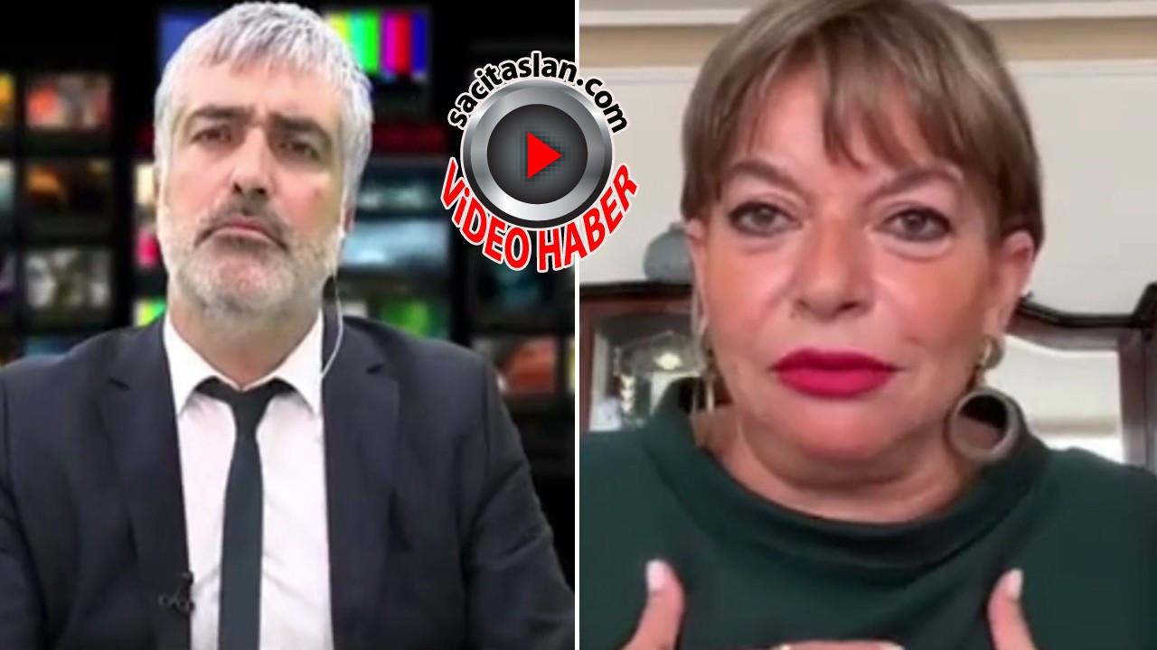 Mine Kırıkkanat'tan CHP'yi ve Kemal Kılıçdaroğlu'nu kızdıracak açıklama