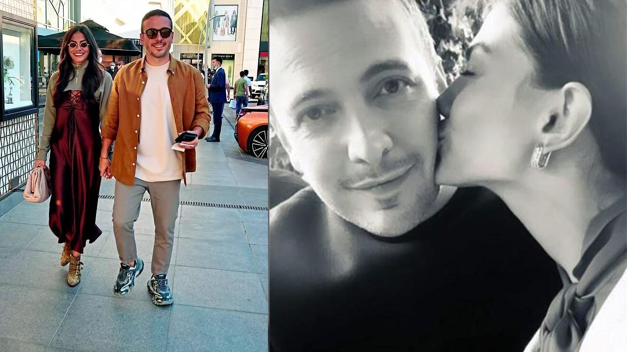Demet Özdemir ve Oğuzhan Koç'un alışveriş stili sosyal medyayı ikiye böldü