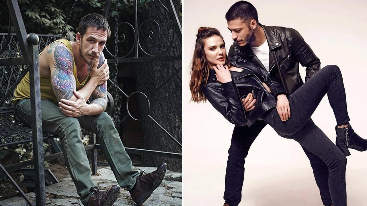 """Mithat Can Özer'den """"Aşk 101"""" sorusuna şaşırtan tepki!"""