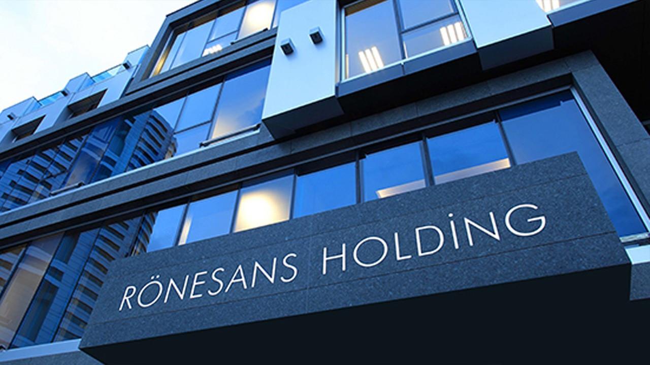 """Rönesans Holding'ten """"Pandora Belgeleri"""" açıklaması"""
