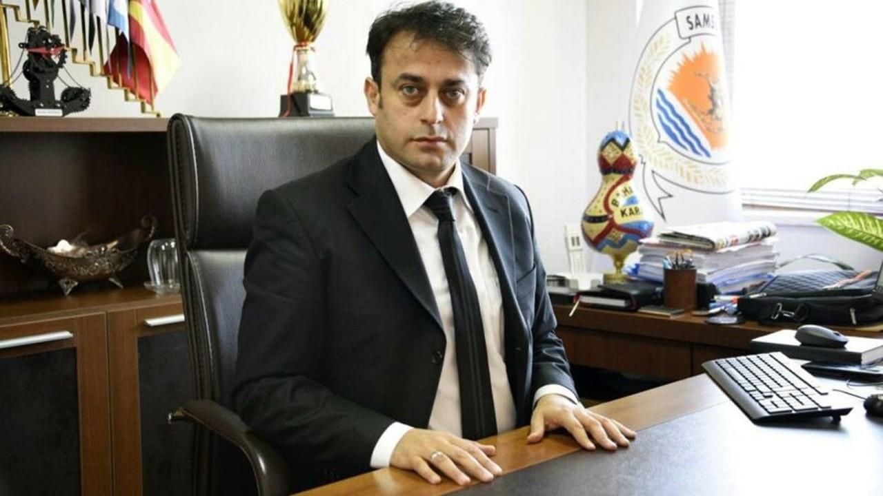 Kasasından servet çıkan Daire Başkanı'nın maaşı 10 bin lira