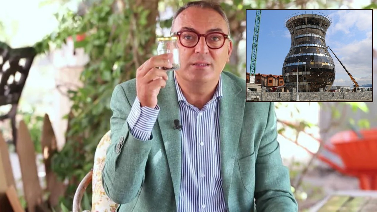 Cem Seymen'den 'Çay çarşısı' eleştirisi