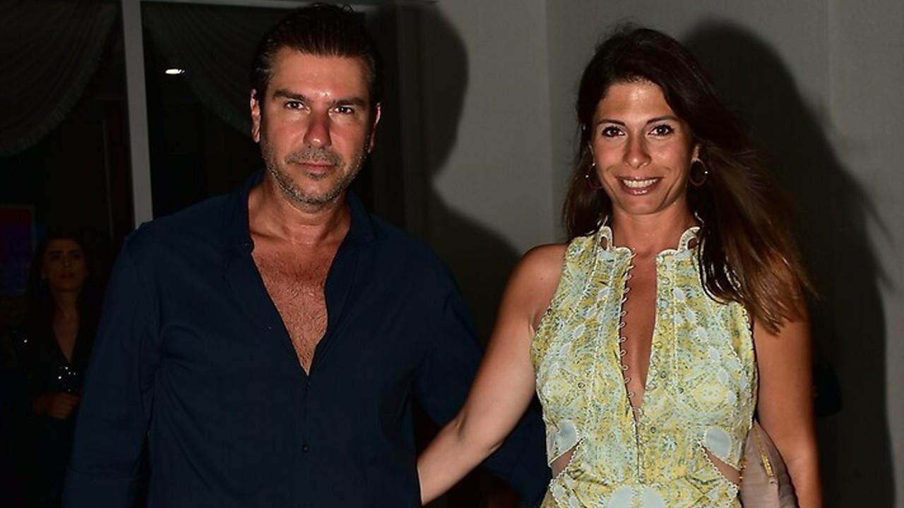 Didem - İzzet Antebi çiftinin boşanma detayları ortaya çıktı!