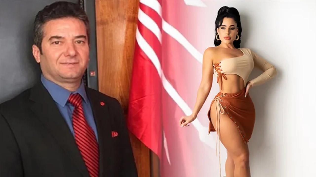 CHP'li başkanın başını yakan paylaşım!