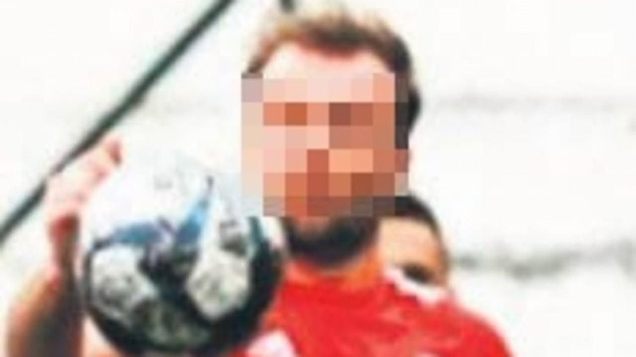 Tacizci futbolcunun 25 yıl hapsi istendi