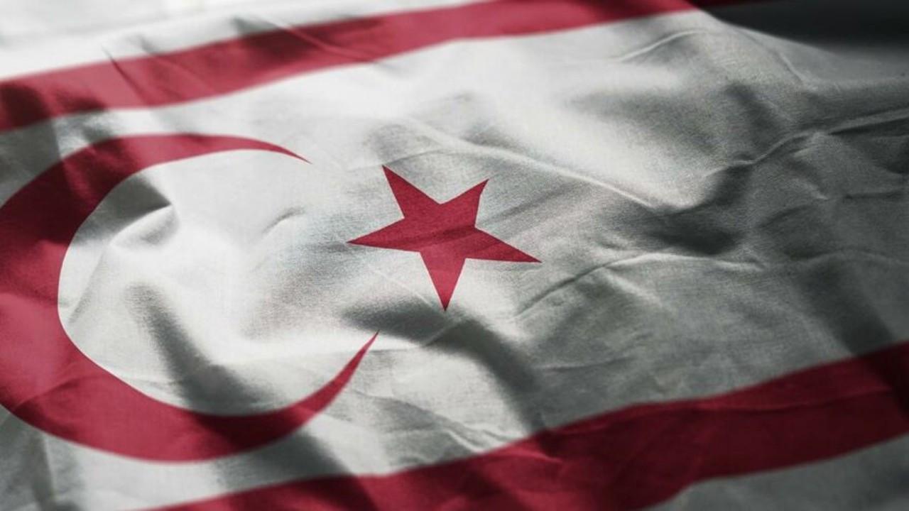 KKTC Başbakanı Ersan Saner hükümetin istifasını sundu