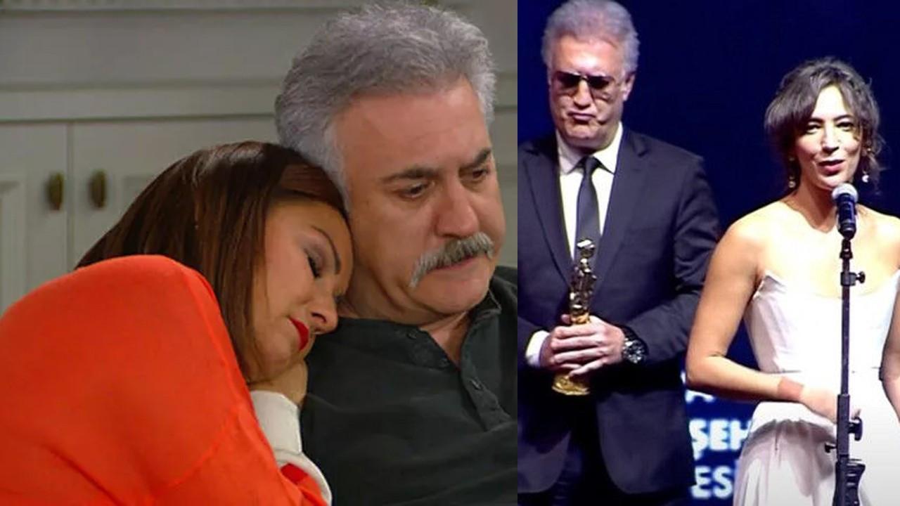 """Tamer Karadağlı'ya da arkadaşı sahip çıktı: """"Kadınlara karşı saygılıdır"""""""
