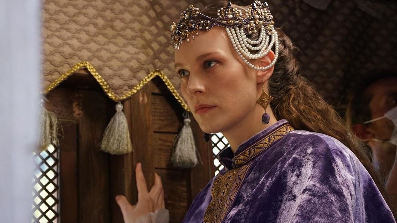 "Şeyma Korkmaz: ""Prenses olmak kolay değil"""