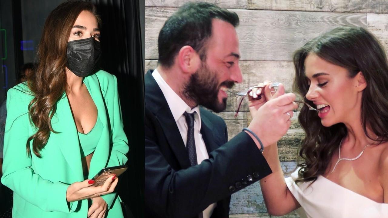 Bensu Soral'dan flaş 'boşanma' açıklaması