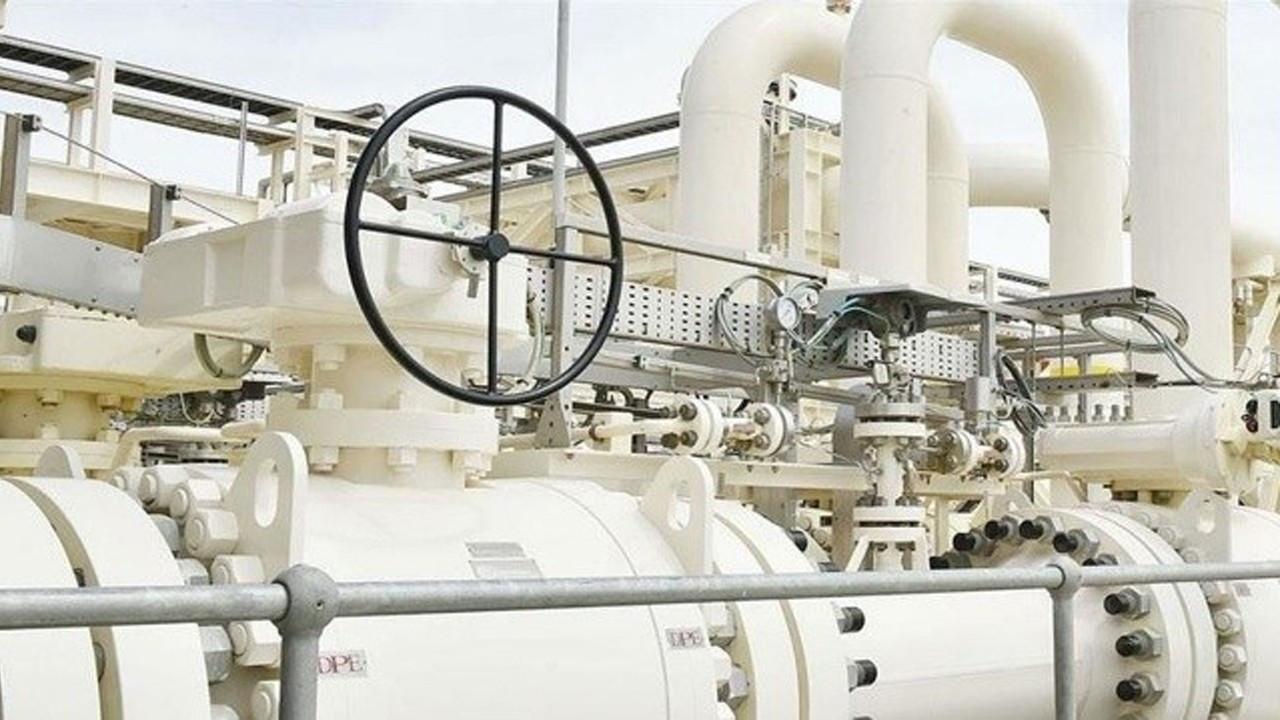 Azerbaycan'la doğalgaz anlaşması