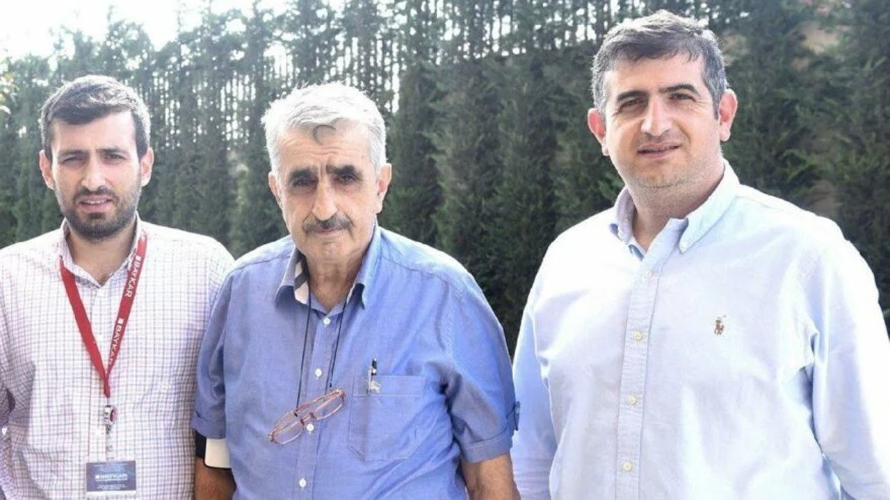 Özdemir Bayraktar hayatını kaybetti