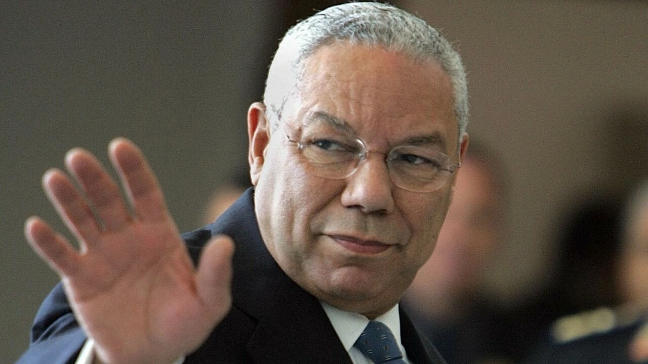 ABD'nin eski Dışişleri bakanı Colin Powell, Covid-19'a yenik düştü