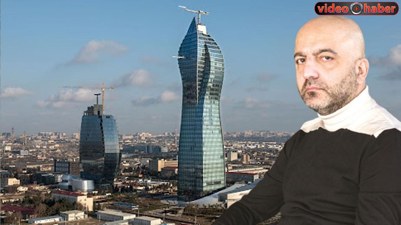 Mübariz Mansimov SOCAR'a yüklü tazminat ödeyecek