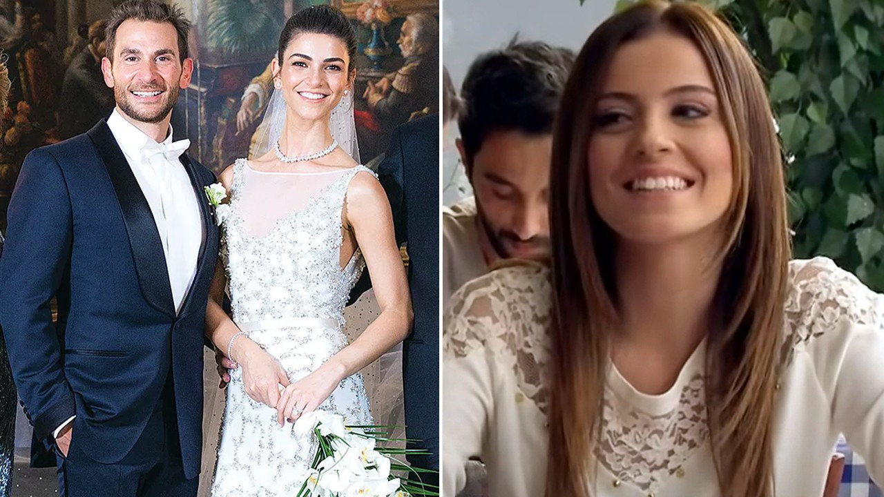Ezgi Eyüboğlu, Kerim Çarmıklı'nın eski eşinin yakın arkadaşı çıktı!