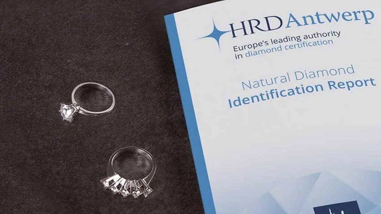 HRD Antwerp'in Türkiye ofisi kapatıldı!