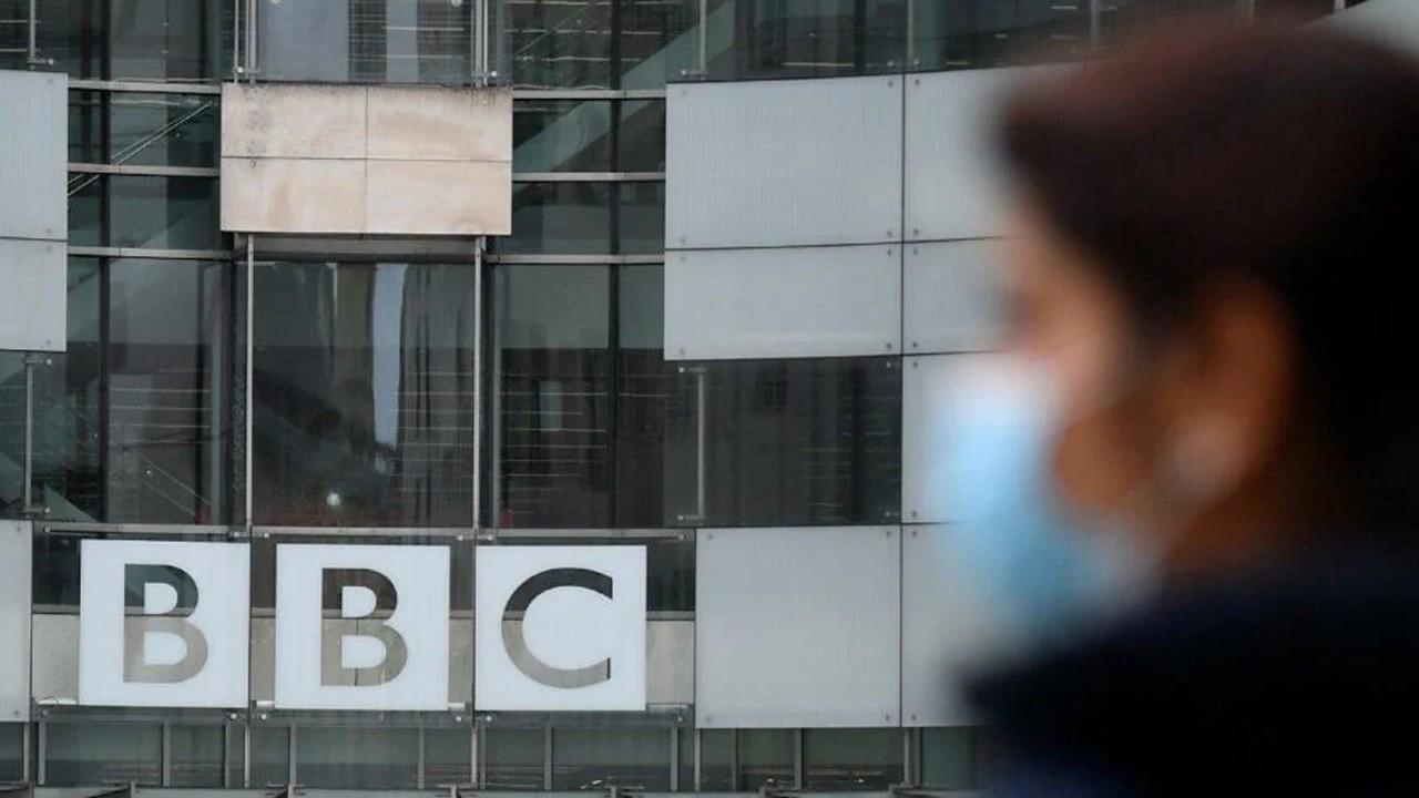 BBC hakkında şok eden iddia!