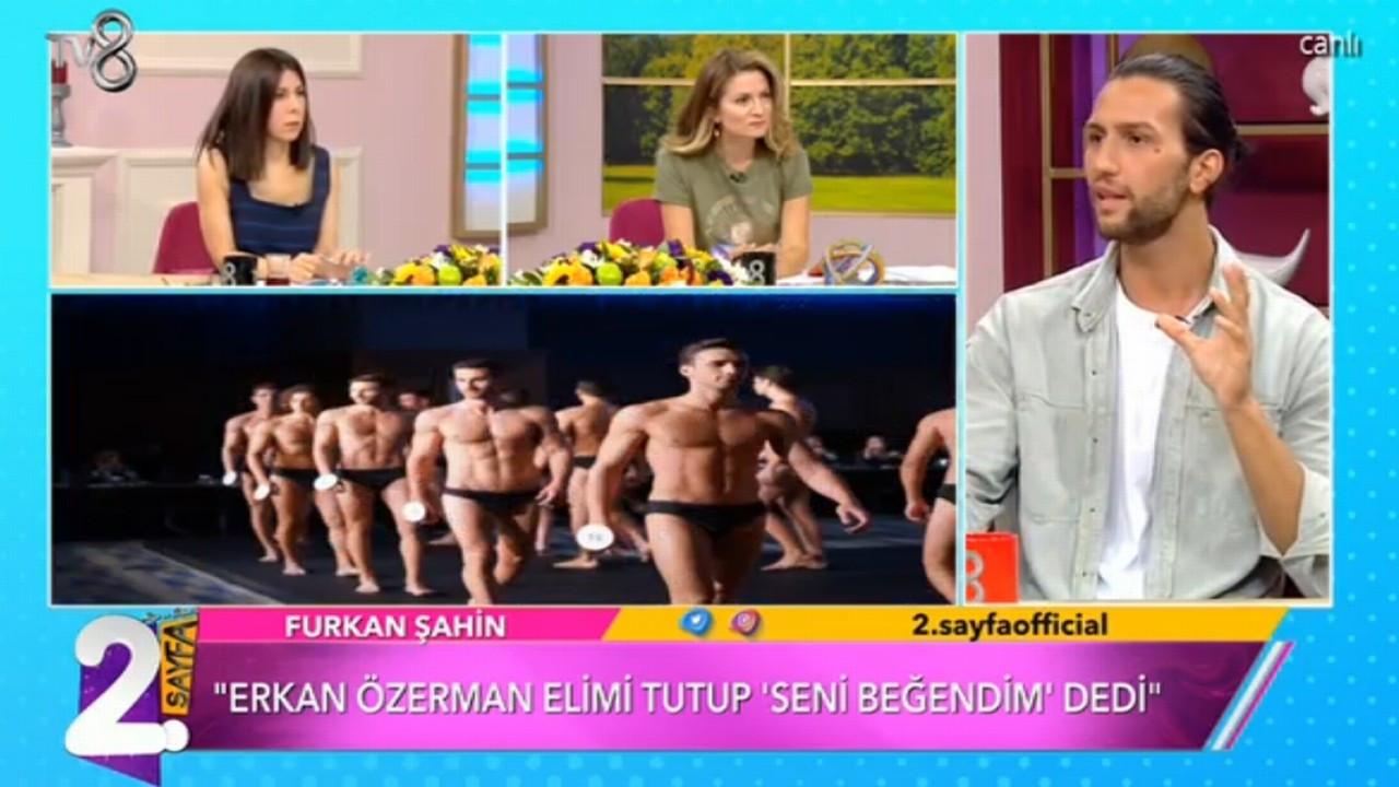 Erkan Özerman hakkında skandal iddiaların ardı arkası kesilmiyor