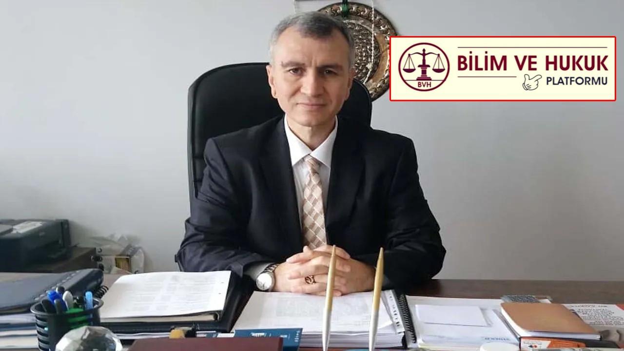 Avukat Yusuf Erikel cephesinden önemli haber
