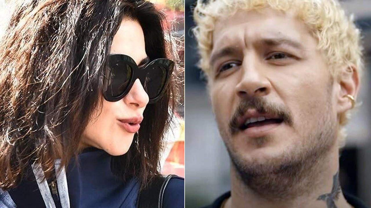 """Nesrin Cavadzade: """"Uraz sarı saçlarla Ciguli'ye dönmüş"""""""