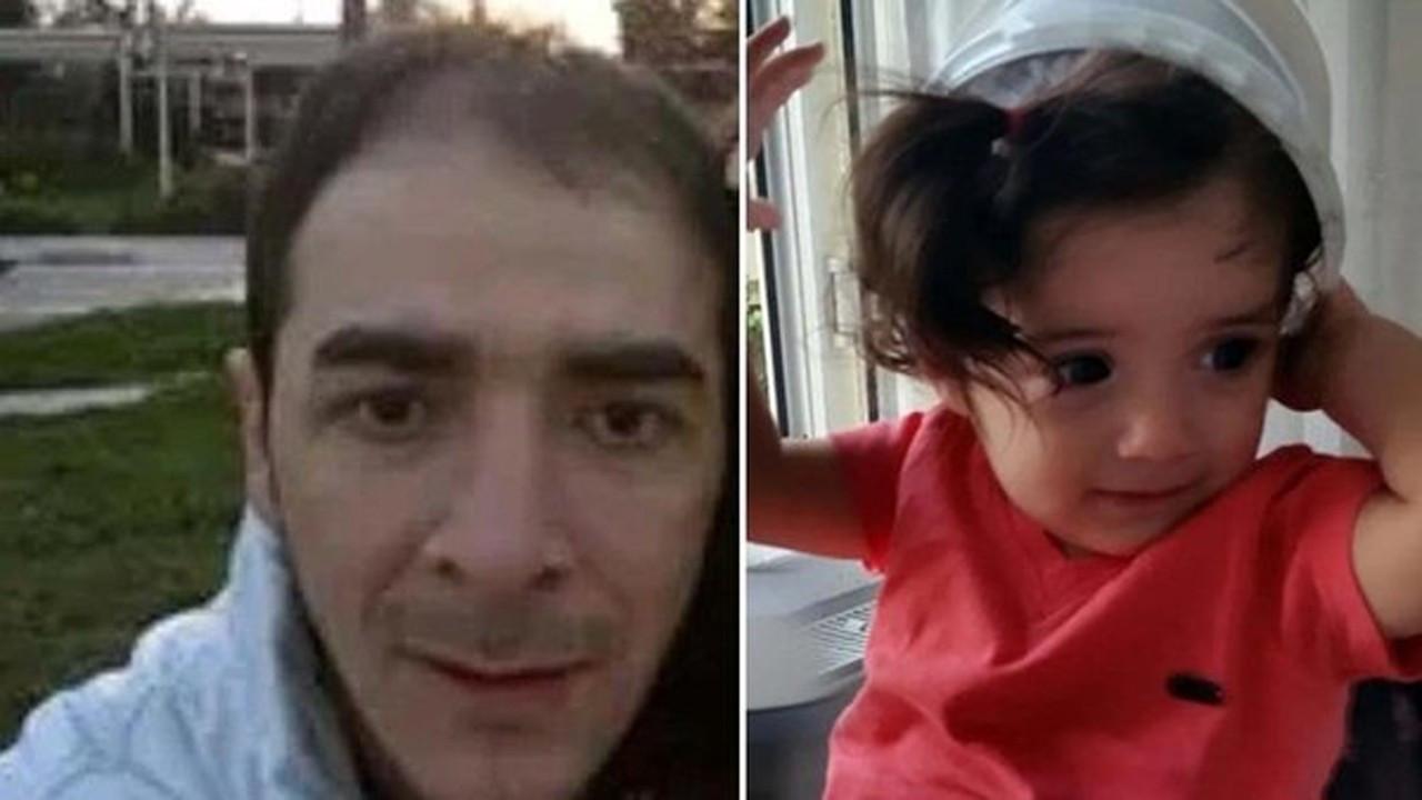 Babasının yumruk attığı küçük Elif hayatını kaybetti