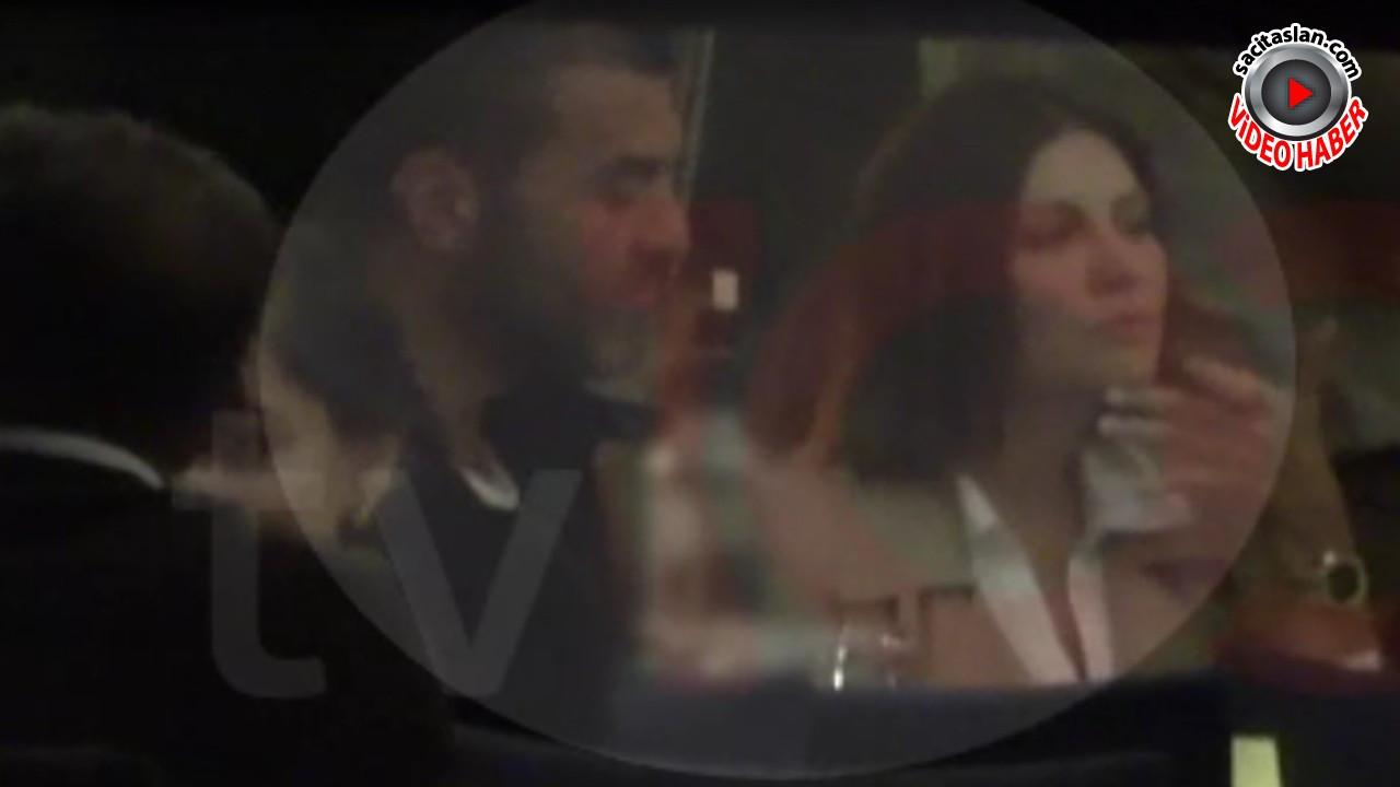 Sibel Can ve Emir Sarıgül gecelerde sobelendi!