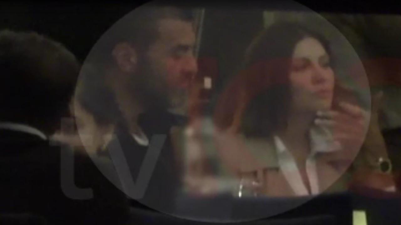 Sibel Can - Emir Sarıgül'ün ilişkisi tam gaz sürüyor
