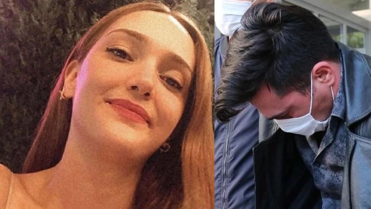 25 yaşındaki Şebnem, sevgilisi tarafından öldürüldü