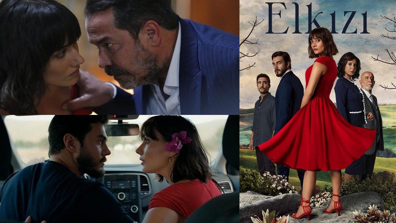 RTÜK'ten 'El Kızı' dizisine ceza yağdı!